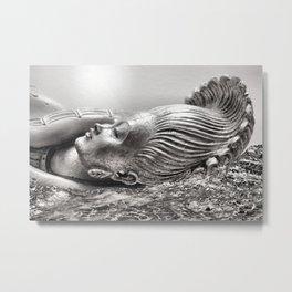Birth of Venus reprise Metal Print