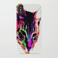 naruto iPhone & iPod Cases featuring Naruto by joosloos