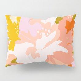 ambient flora Pillow Sham