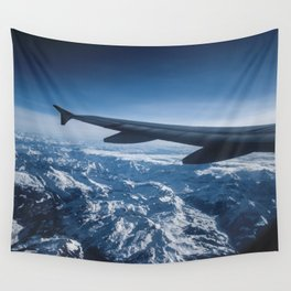 Sky Memories Wall Tapestry