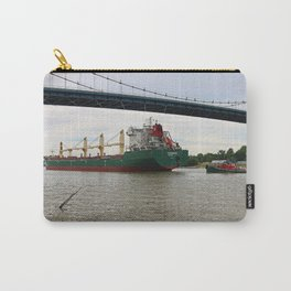 Pochards Under the Anthony Wayne Carry-All Pouch