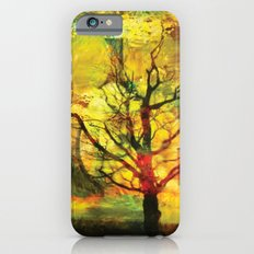 AbstractTree Slim Case iPhone 6s