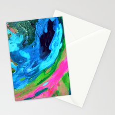 Earthly Stationery Cards