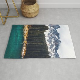 Nature Layers Rug