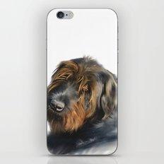 scott&gea iPhone & iPod Skin