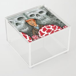 The Shooting Star Acrylic Box