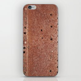 Orgon iPhone Skin