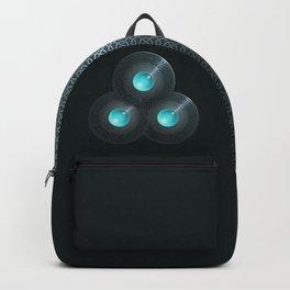 Triple Celt Backpack