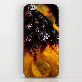 Invitation iPhone Skin