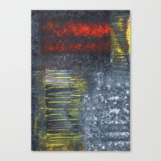 Abstract Nr. 3 Canvas Print