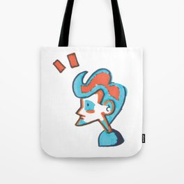 conversations Tote Bag