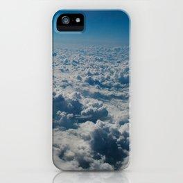 Heavenly Ocean iPhone Case