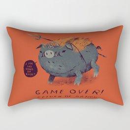ganon Rectangular Pillow