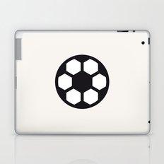 Football - Balls Serie Laptop & iPad Skin