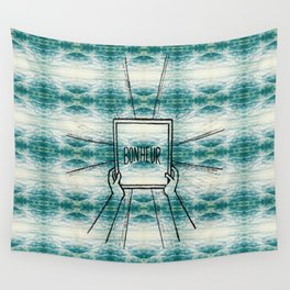 Nuages Wall Tapestry