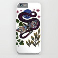 Moth & Snake Slim Case iPhone 6s