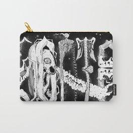 Sorte Santeria Carry-All Pouch