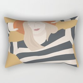 Summertime is here Rectangular Pillow