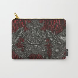 Mortimer Carry-All Pouch