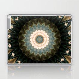 Nautical Mandala Laptop & iPad Skin