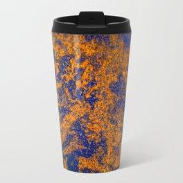 Rust Three Travel Mug