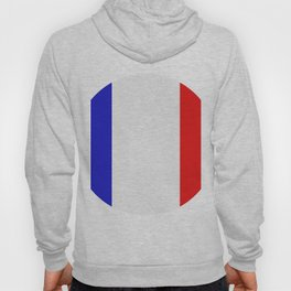 flag of france Hoody