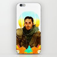 mad max iPhone & iPod Skins featuring Mad Max by chazstity