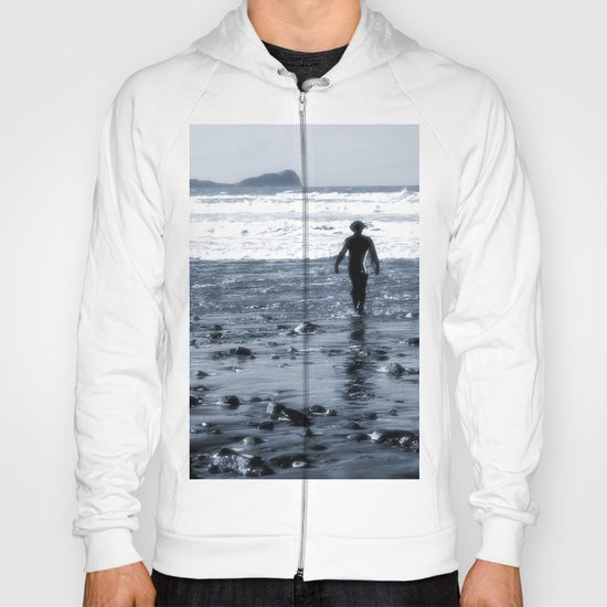 Mad life ( Hold me up ) Hoody