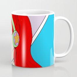 Modern Day Coffee Mug
