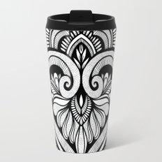 Sacred Flora Travel Mug