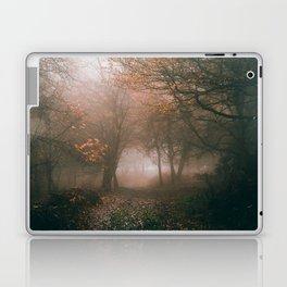 Enchanted Woodland Laptop & iPad Skin