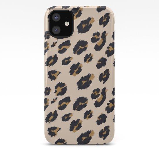 B&B Leopard Design by ioannavg