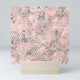 Blush Odyssey Mini Art Print