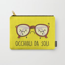 Occhiali da Soli Carry-All Pouch