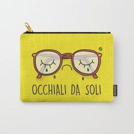 Occhiali da Soli Carry-All Pouch