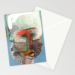 First Impressions Stationery Cards