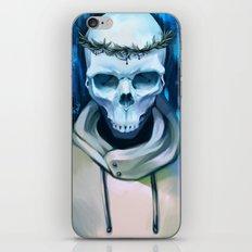 Death iPhone & iPod Skin