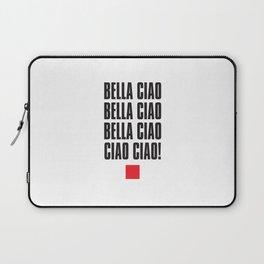 Bella Ciao! Laptop Sleeve