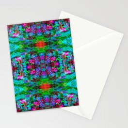 Nausea 1969 V Stationery Cards