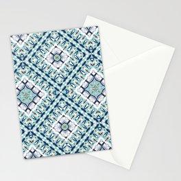 Aztechno Stationery Cards