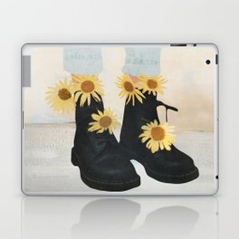 My Boots Laptop & iPad Skin