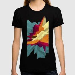 SPIKE III T-shirt