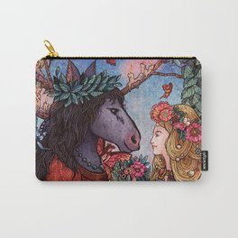 A Midsummer Nights Dream Carry-All Pouch