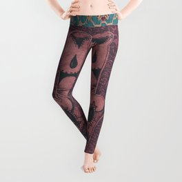 New Century Hamsa IV Leggings