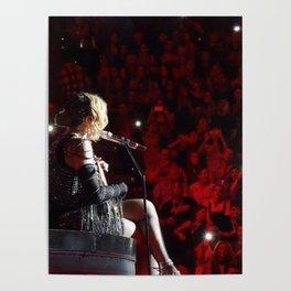 Madonna - La Vie En Rose Poster