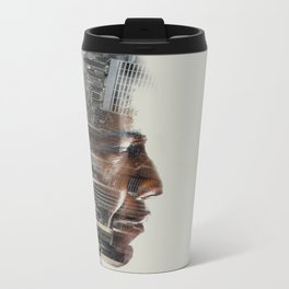 Vision Metal Travel Mug