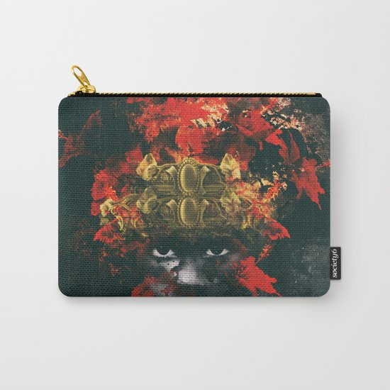 Coming of Age Carry-All Pouch