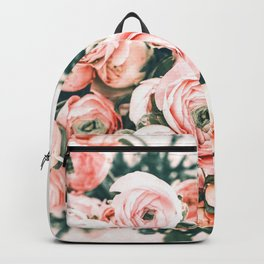 Bouquet Blooming Backpack