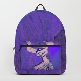 Hell Lobster Backpack