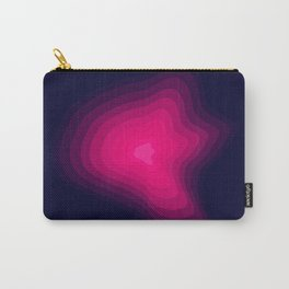 Pink glow Carry-All Pouch